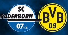 Lich bong da Dortmund vs Paderborn, vòng 29 Bundesliga, sân Signal Iduna Park, Dortmund.