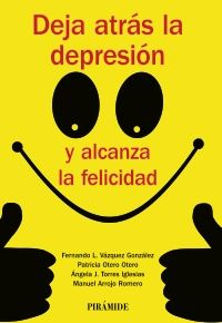 En esta obra se presenta un programa con el objetivo de ayudar a las personas a vencer la depresión y también lograr un bienestar emocional que nos permita ser más felices. Las técnicas que se utilizan tienen una base científica sólida y una eficacia demostrada, y se han seleccionado entre aquellas que han resultado ser más efectivas. http://rabel.jcyl.es/cgi-bin/abnetopac?SUBC=BPBU&ACC=DOSEARCH&xsqf99=1842782