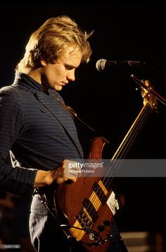 Sting By Getty Images