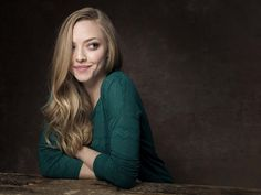 Amanda Seyfried at the Sundance Film Festival photographed by Victoria Will