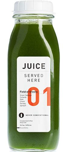Juice Served Here REVEL FONT (AND NUMBER USAGE