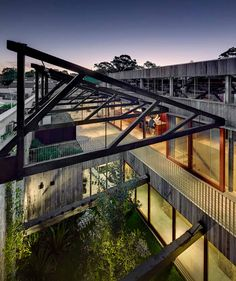Warehouse conversion in Sydney