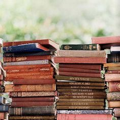 #antique #books