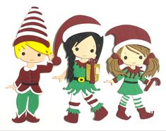 Gingerbread Cookies, My Favorite Things, Desserts, Elves, Gingerbread Cupcakes, Tailgate Desserts, Deserts, Postres, Dessert