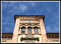 Edificio de Correos, Guadalajara - España  www.portalguada.com  PortalGuada Guadalajara