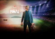 Heineken: Uma aventura Rio-Londres para a final da UEFA Champions League