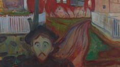 Billedresultat for Edvard Munch Edvard Munch, Painting, Art, Art Background, Painting Art, Kunst, Paintings, Performing Arts, Painted Canvas