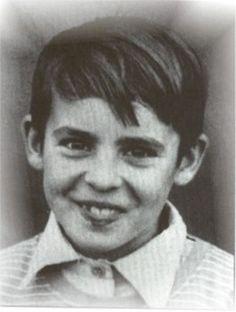 Davy Jones <3