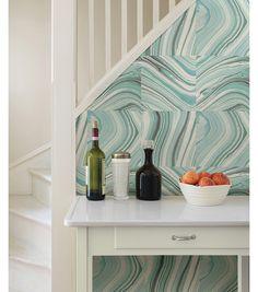 WallPops® NuWallpaper™ Metamorphis Peel and Stick Wallpapernull