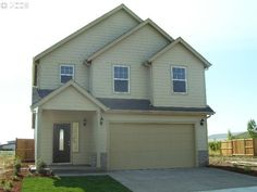 New homes in Eugene Oregon! Who has best value? www.teamthayer.com