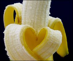 The average American eats 27 pounds of bananas each year! 	 If you peel a banana from the bottom up you won't get the string things. 	 An individual banana is called a finger. A bunch of bananas is called a hand. ...