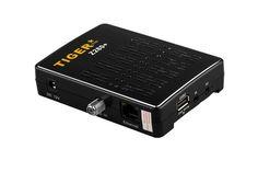 Full HD Tiger Star Z280 plus Digital Satellite Receiver support YouTuBe IPTV Satellite Receiver