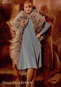 1970s Nina Ricci