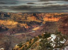 Grand Canyon in the US. Photography Gallery, Photoshop Photography, Grand Canyon, North America, This Is Us, Places, Nature, Travel, Naturaleza