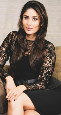 Kareena Kapoor - Bollywood's most talented, beautiful actress. We just love you Kareena..!! #KareenaKapoor #Bollywood