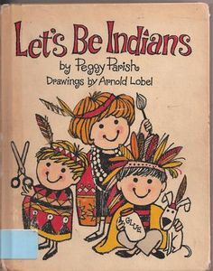 So offensive to Native Americans and we whiteys, for the most part, are oblivious. And yes, playing cowboys and indians was a fav game of mine as a kid. Along with Nazi's v. Yanks.