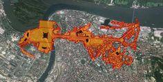 Urbanizam totalitarizma na primeru gradova u Srbiji - Građevinarstvo