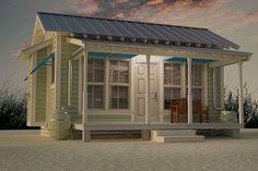 bungalow modular homes | Eco-Cottage Modular Homes - Asheville, NC