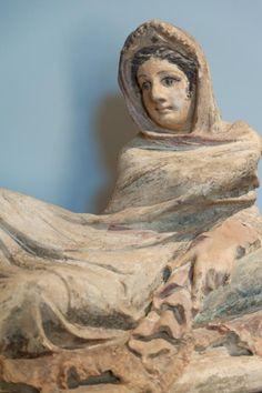 Etruscan/ Museo archeologico nazionale di Chiusi, Chiusi (SI) | Flickr - Photo Sharing!