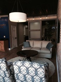 Another view of our new, amazing Greencastle office!  http://www.yourcoldwellbanker.com/