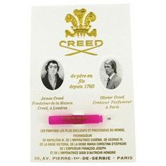 Introducing BSS  SPRING FLOWER by Creed  Vial sample 05 oz. Great Product and follow us to get more updates!