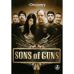sons of guns - Google Search
