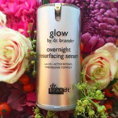 Caroline Hirons: Dr Brandt Glow Overnight Resurfacing Serum