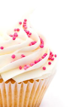 recipes for marshmallow frosting, chocolate ganache, butter cream, UK ingredients