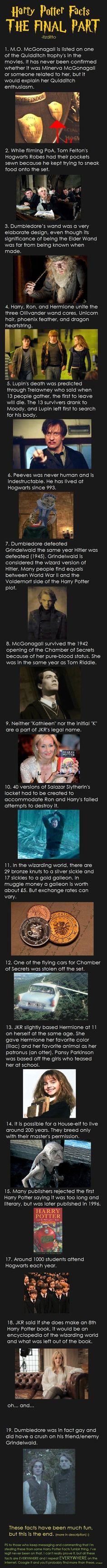 Pinterest Bilder von Harry Potter. Lustige Witze, traurige Fakten, alles dabei.
