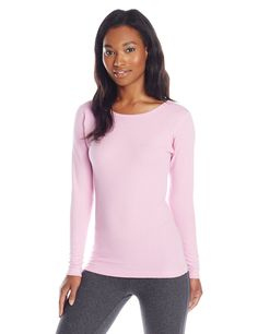 Duofold Women's Mid Weight Wicking Thermal Shirt -- A special product just for you. See it now! : Hiking gear