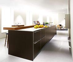 Cuisines intégrées | Systèmes de cuisine | bulthaup b3. Check it out on Architonic