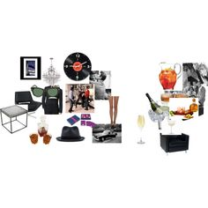 rats by lori-hesson-misch on Polyvore featuring art