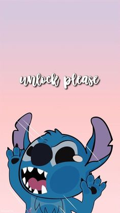 Download Stitch Wallpaper By Sammisamz420 32 Free On Zedge Now