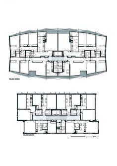 Galeria - Edificio Residencial em Aveiro / RVDM - 13