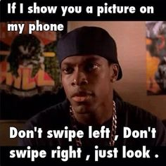 How i feel every time someone wants to look at my pictures.