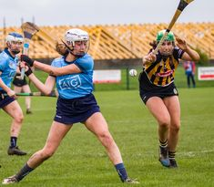 Frank Browne has made two changes to his Dublin Senior Camogie team for tomorrow's visit of Offaly in the Littlewoods Ireland National Camogie League. Emo Girls, Sports Stars, Dublin, Celtic, Ireland, Coaching, Aesthetics, Goals, Change