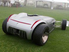 Classic Hot Rod, Classic Cars, Dream Car Garage, Vintage Race Car, Futuristic Cars, Hot Cars, Car Pictures, Custom Cars, Concept Cars