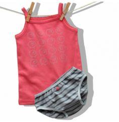 La Queue Du Chat Σετ Εσωρούχων για Κοριτσάκια Underwear, Check, Closet, Armoire, Closets, Cupboard, Wardrobes, Lingerie, Closet Built Ins