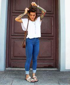 MC | LIFESTYLE CARIOCA: #LOOK SIMPLE & FUN