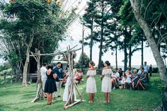 LEAH   JIM :: BYRON VIEW FARM WEDDING PHOTOGRAPHY, BYRON BAY WEDDING PHOTOGRAPHER