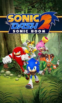 The dazzling sequel to SEGA's hit infinite runner, SONIC DASH. That includes the forged and world of the brand new TV collection, SONIC BOOM. Sonic Dash, Sonic Boom, Play Game Online, Online Games, Ipod Touch, Google Play, Sonic The Hedgehog, New Tv Series, Little Brothers