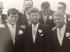 Jack Is The Face of America Les Kennedy, Robert Kennedy, Jackie Kennedy, Young Jfk, John Junior, John Fitzgerald, Marilyn Monroe Photos, American Spirit, Portraits