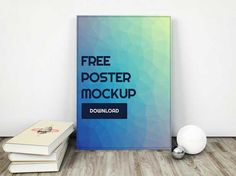 36+ Free Poster Mockup PSD Templates For Creative Works