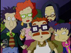 Rugrats All Grown Up, Nickelodeon Cartoons, Disney Printables, Cartoon Shows, Cartoon Network, Childhood, Family Guy, Comics, Europe