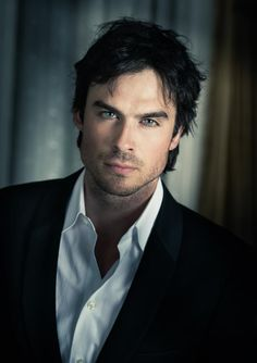 Posted by Tom's of Maine - Ian Somerhalder