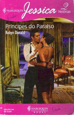 Meus Romances Blog: Encantos De Um Príncipe & Desejos De Um Príncipe -...