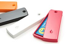 Click here for Plastic MiniCard holders