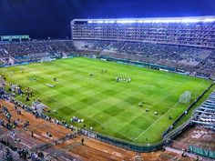 Estadio Deportivo #Cali.