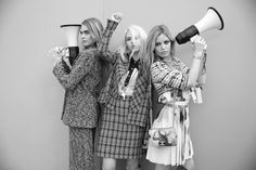 Cara Delevingne, Charlotte Free et Georgia May Jagger http://www.vogue.fr/mode/inspirations/diaporama/fwpe2015-les-coulisses-de-la-fashion-week-de-paris-printemps-ete-2015-jour-8/20590/image/1101330#!cara-delevingne-charlotte-free-et-georgia-may-jagger-chanel