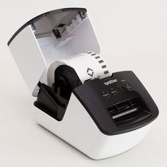 Impresora de Etiquetas Brother QL 700